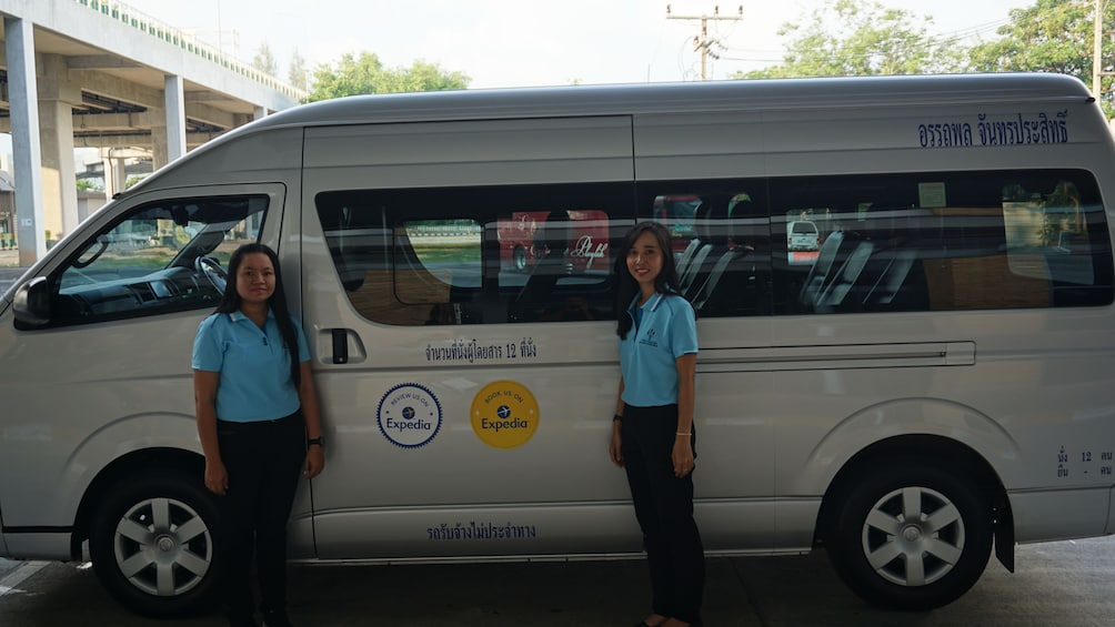 Show item 6 of 6. Phuket Private Van Charter incl Airport Pick Up or Drop Off