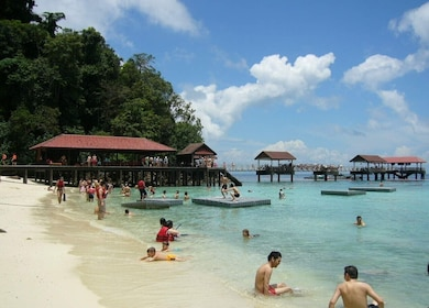 Snorkeling & Diving Adventures in Pulau Payar from Langkawi