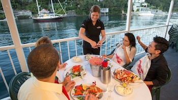 Authentic Nova Scotia Dinner Cruise