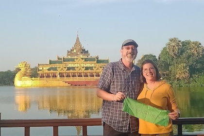 Understanding The Real Yangon