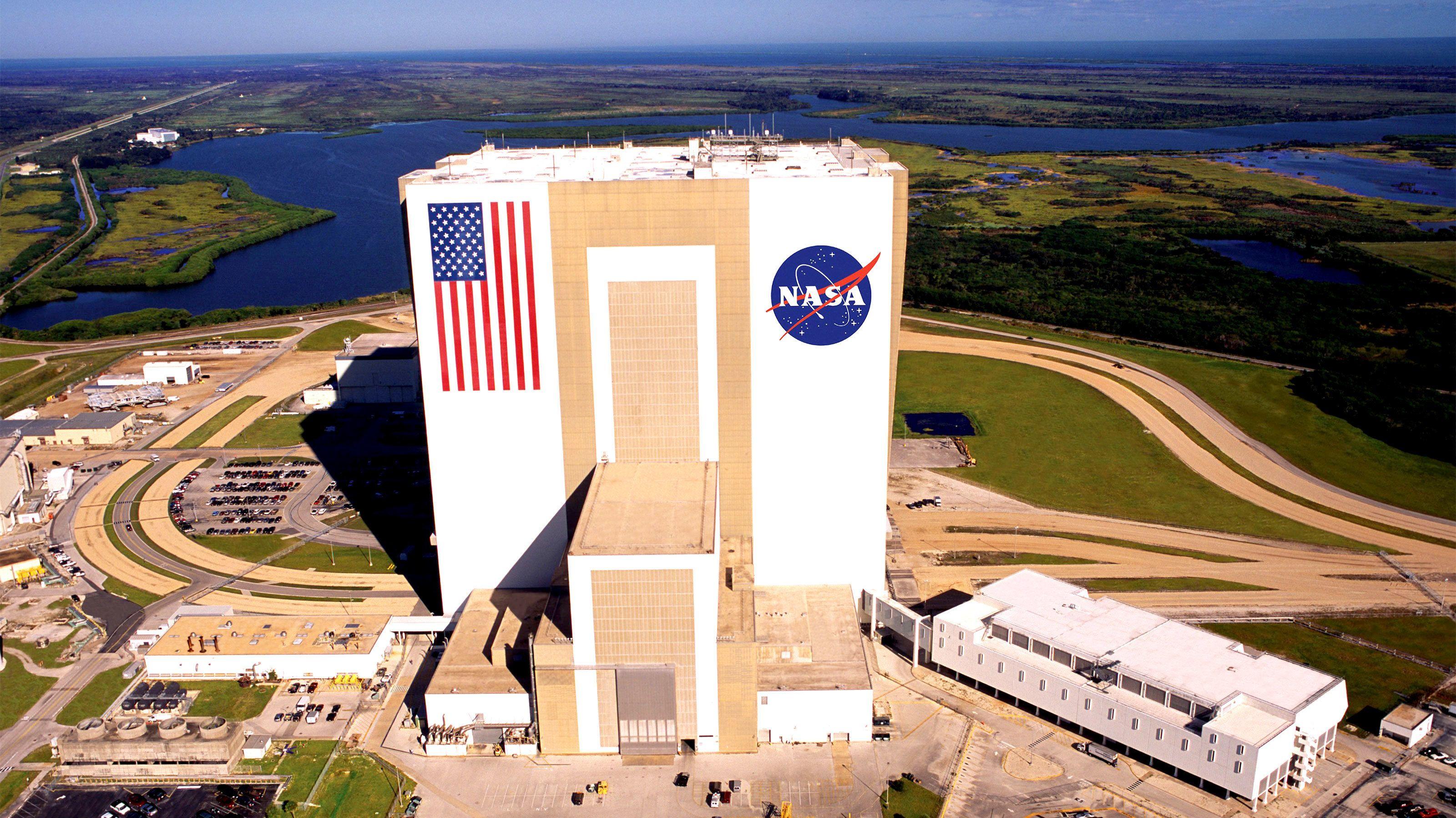 Kennedy Space Center in Orlando.