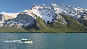 Banff Gondola & Lake Minnewanka Cruise