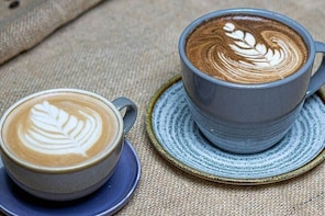 Half Day Wine & Farm Tour including Coffee & Lunch