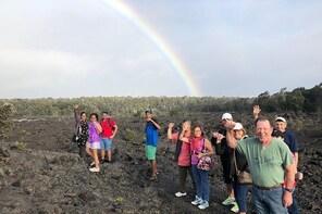 Volcano National Park Adventure from Waikoloa