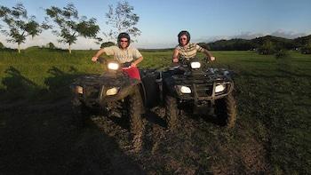 ATV Countryside Adventure