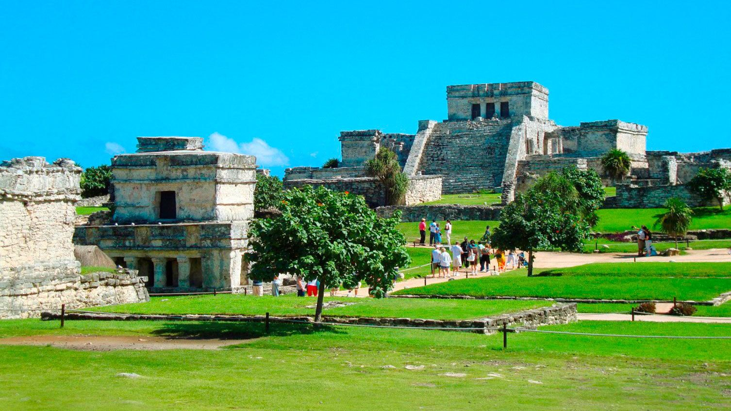 Tulum and Tankah your