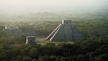 Skip the line - Open the Gate to Chichén Itzá