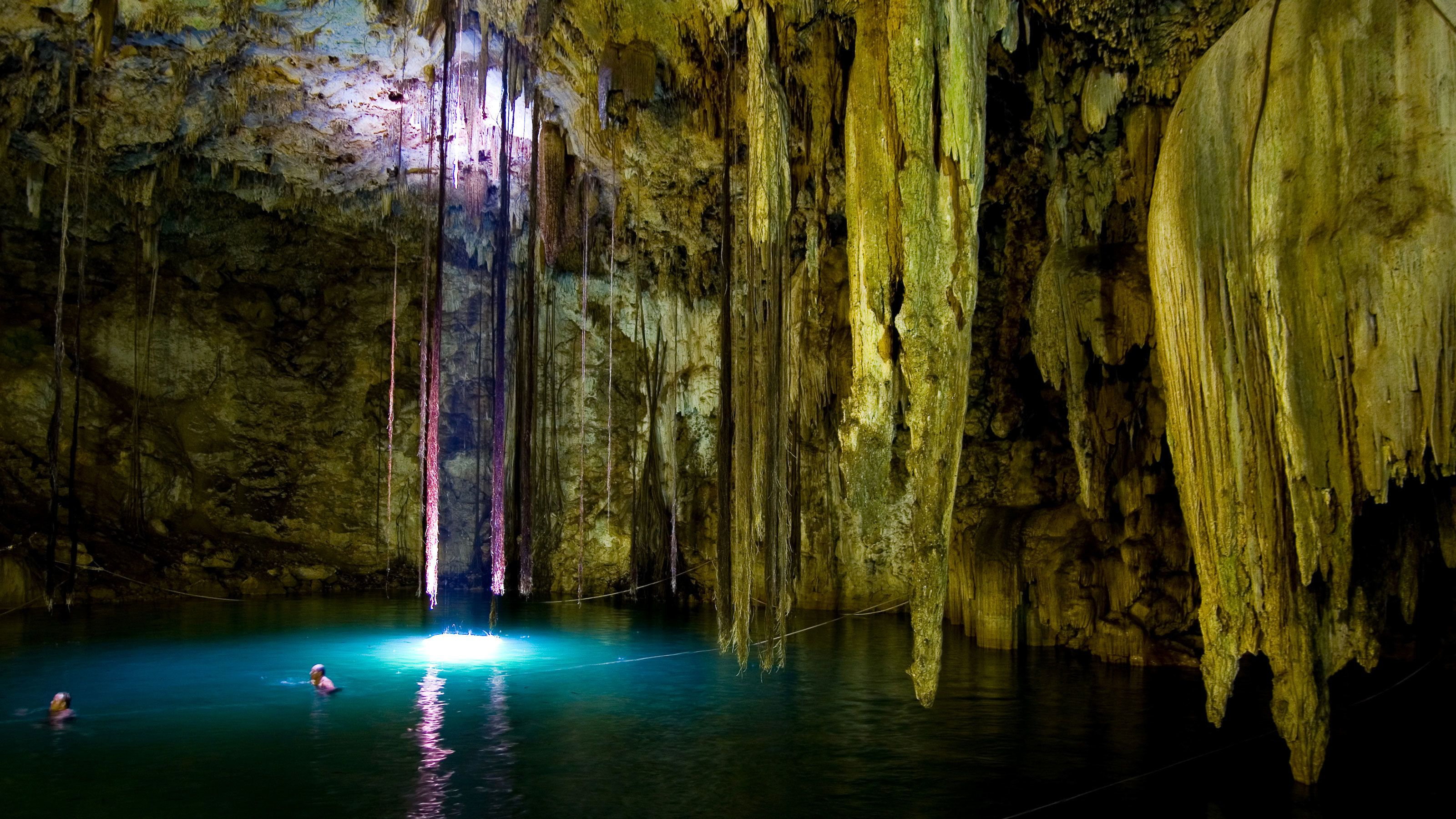 Yucatan's Charming Towns & Cenotes Tour
