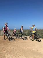 Aruba Mountain Biking For beginners and intermediate riders