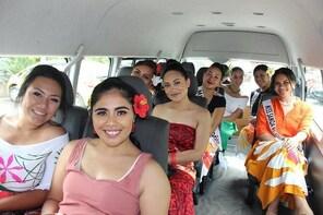 Tour Samoa Half Day Island Tour (Upolu)