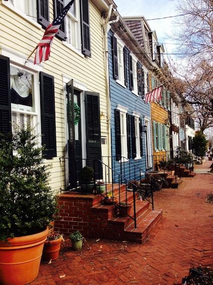 Show item 1 of 4. Historic Annapolis Food Tour