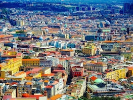 Praiano to Naples - Private Door-to-Door Transfer