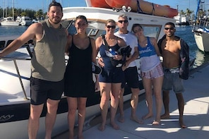 Booze Cruise Key West Private Charter