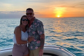 2-Hour Private Sunset Cruise around Key West