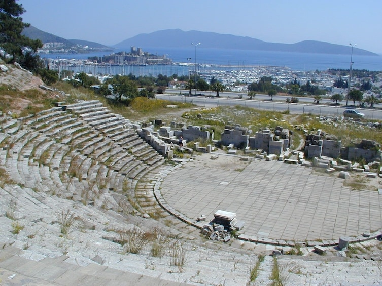 Show item 4 of 4. Highlights of Bodrum - Private Morning Tour