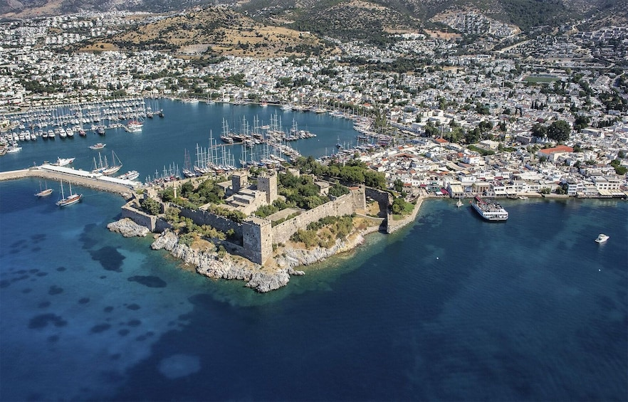 Show item 1 of 4. Highlights of Bodrum - Private Morning Tour