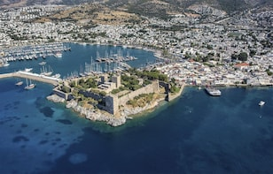 Highlights of Bodrum - Private Morning Tour