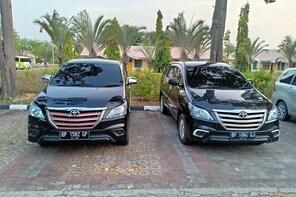 Bintan Car Hire