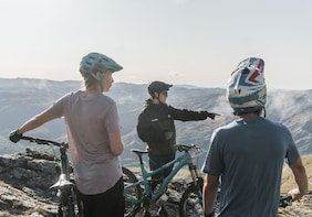 Cardrona Bike School Full Package