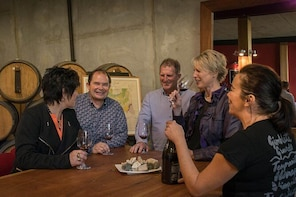 Hawke's Bay Wine Tour | Free Pick Up From Napier & Hastings