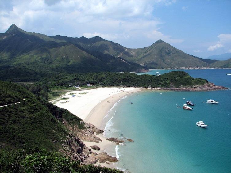 Show item 2 of 5. Sai Kung Peninsula Hike
