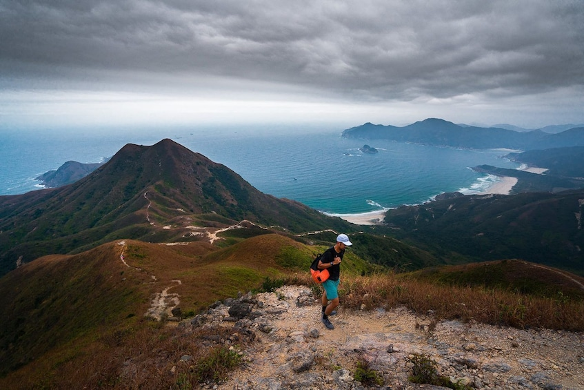 Show item 1 of 5. Sai Kung Peninsula Hike