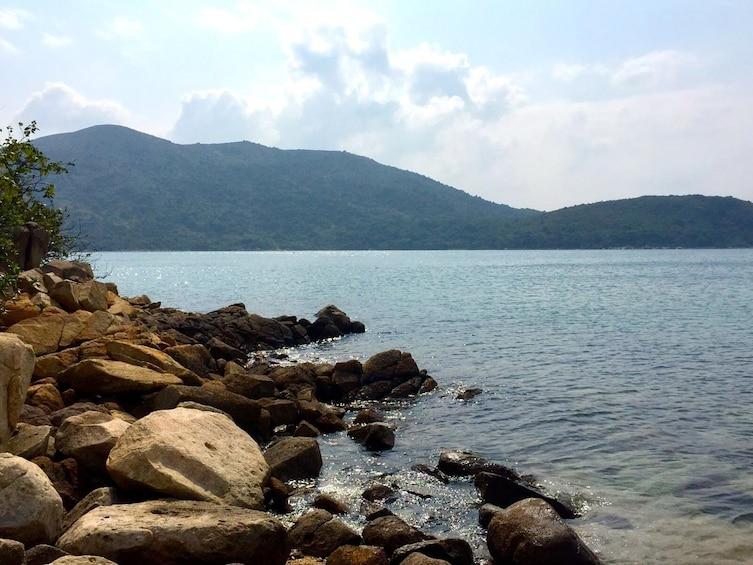 Show item 3 of 5. Sai Kung Peninsula Hike