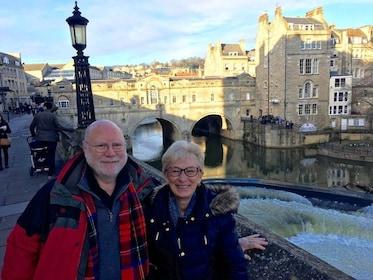 Bath and Lacock Village Day Excursion