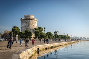 Thessaloniki, Greece – Private Day Trip from Sofia