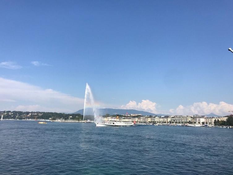 Show item 5 of 10. Geneva City Private Guided tour