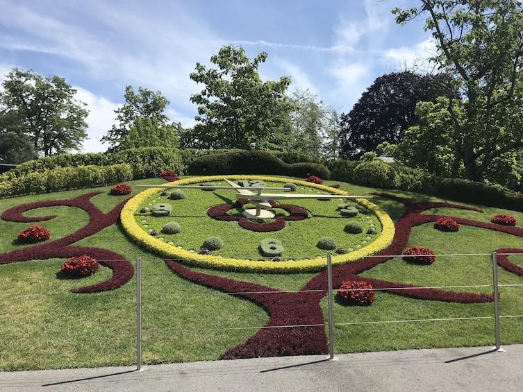 Show item 3 of 10. Geneva City Private Guided tour