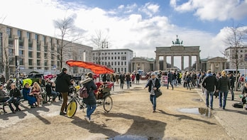 Discover Berlin in 90 Minutes with a Local