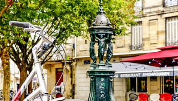 The Instagrammable Places of Bordeaux with a Local