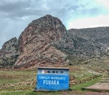 Full Day Puno to Cusco coach ride
