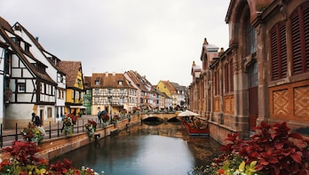 Discover Colmar in 60 Minutes with a Local