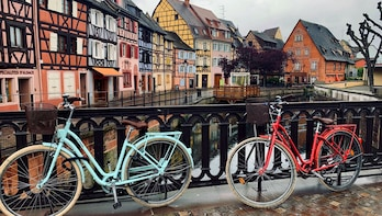 Historical Walk through Colmar with a Local