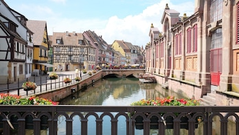 The Instagrammable Places of Colmar with a Local