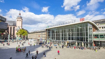Discover Cologne in 60 Minutes with a Local
