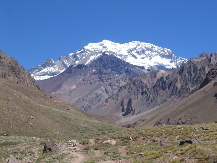 Andes Mountain & Village Full-Day Adventure
