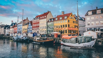 Discover Copenhagen in 60 Minutes with a Local
