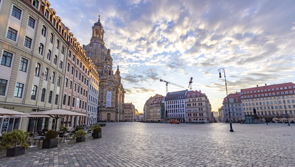 Show item 1 of 8. Discover Dresden in 60 Minutes with a Local