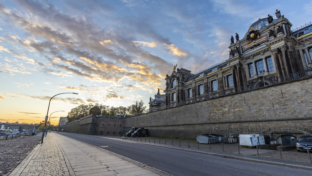 Show item 4 of 8. Discover Dresden in 60 Minutes with a Local