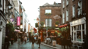 Discover Dublin in 60 Minutes with a Local