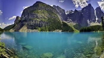Scenic Tour of Bariloche