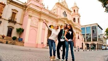 Half-Day Salta City Tour