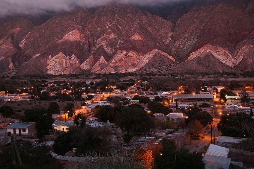 Multi-Cultural Humahuaca Valley Tour