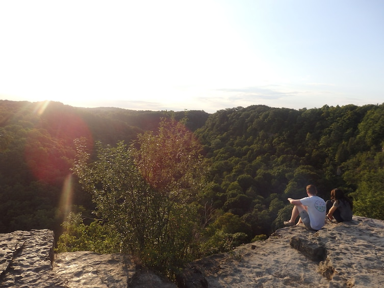Show item 1 of 10. Hamilton Waterfalls & Bluffs Hiking Tour