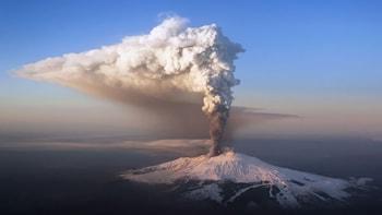 Full day Mt. Etna and Taormina tour from Taormina
