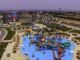 Biggest Aqua park ;Pick up & Drop off