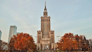 The Instagrammable Places of Warsaw with a Local